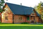 Badehaus und Festsaal im Heimstätte am See
