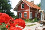 Bathhouse in Homestead - guest house in Palanga PROVINCIJA
