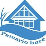 """Pensjonat """"PAMARIO BURĖ"""" w pobliżu Zalewu Kurońskiego z restauracją, sauną"""