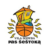 PAS ŠEŠTOKĄ- Villa Homestead