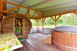 6 HOLIDAY COTTAGE (6 adults + 4 kids) - 4