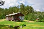 1 HOLIDAY COTTAGE (for 2-4 guests) - 3