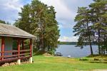 1 HOLIDAY COTTAGE (for 2-4 guests) - 2