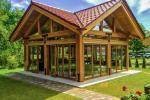 Outdoor Summerhouse - 3
