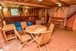 Sauna z salonem, jacuzzi i bilardem - 5