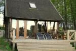 Log house for up to 4-6 persons - 1