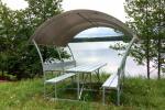 Campsite on a coast - 10