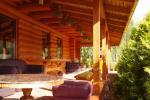 Log house - 5