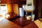 Drewniany dom ze wszystkimi udogodnieniami - 5