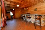 Bar, banquet hall in the first house - 12