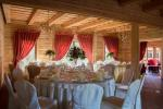 Bar, banquet hall in the first house - 1