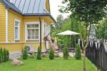 """Ferienwohnung """"Mantas Appartement"""" im Zentrum von Druskininkai. Jokūbo 13, Druskininkai - 1"""