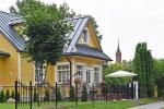 """Ferienwohnung """"Mantas Appartement"""" im Zentrum von Druskininkai. Jokūbo 13, Druskininkai - 3"""