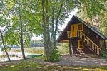 2. Holiday cottage on Siesartis lake shore - 4