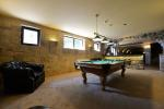 Wine cellar, billiards, mini-SPA complex in the first house - 2