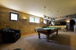 Wine cellar, billiards, mini-SPA complex in the first house - 2