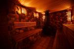 Wine cellar, billiards, mini-SPA complex in the first house - 8