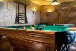 Wine cellar, billiards, mini-SPA complex in the first house - 3