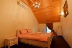 Bedrooms in the first house - 3