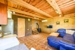 Деревянный дом на 6-8 человек - 5