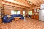 Деревянный дом на 6-8 человек - 6