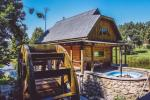 "***** Homestead in Trakai region at the lake Ungurys ""Prie krioklio"" ***** - 5"