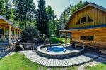 "***** Homestead in Trakai region at the lake Ungurys ""Prie krioklio"" ***** - 14"