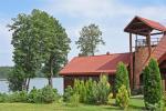 "No. 1 Villa ""Žuvinė"" on the lake shore - 2"