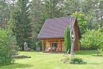 "No. 3 Holiday cottage ""Bitidė"" - 1"