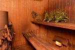 Bathhouse on the lake shore - 7