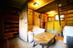 Bathhouse with a sitting room and triple bedroom - 8