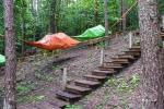 Namiot Teepee (Wigwam) dla maksymalnie 30 osób - 5