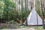 Namiot Teepee (Wigwam) dla maksymalnie 30 osób - 1