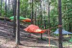 Namiot Teepee (Wigwam) dla maksymalnie 30 osób - 6