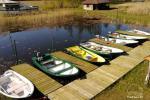 Прокат лодок и катеров - 1