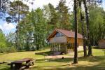 Dom w saunie - 1