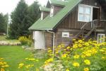 Altes Haus und Sauna - 1