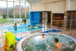 SPA: pool and sauna area, massages, SPA rituals - 2