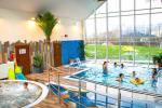 SPA: pool and sauna area, massages, SPA rituals - 1