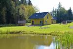 Holiday cottage for 4-12 persons No. 3 - 1