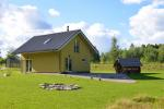 Holiday cottage for 4-12 persons No. 4 - 2