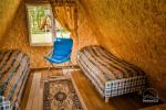 Double-bedded hut - 3