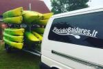 Canoe rental - 4