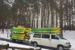 Canoe rental - 6