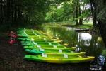 Canoe rental - 1