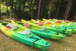 Canoe rental - 7