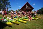 Canoe rental - 2