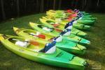 Canoe rental - 10