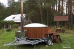 Mobile hot tub rental - 2