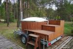 Mobile hot tub rental - 4
